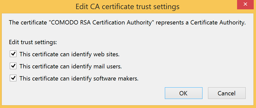 Obtaining an S/MIME Certificate to Sign Emails – Postbox Support